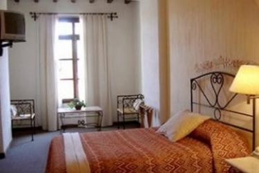 Hotel Posada Real De Chiapas: Camera Matrimoniale/Doppia SAN CRISTOBAL DE LAS CASAS