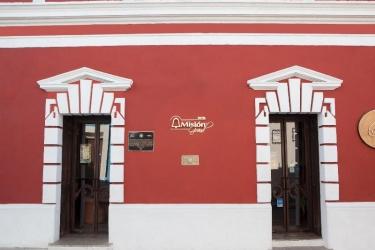 Hotel Posada Real De Chiapas: Esterno SAN CRISTOBAL DE LAS CASAS