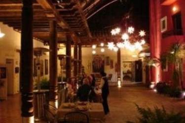 Hotel Posada Real De Chiapas: Ristorante SAN CRISTOBAL DE LAS CASAS
