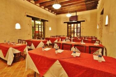 Hotel Posada Real De Chiapas: Sala Conferenze SAN CRISTOBAL DE LAS CASAS