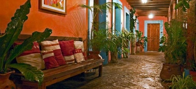 Hotel Posada El Paraiso: Camera Vista Mare SAN CRISTOBAL DE LAS CASAS