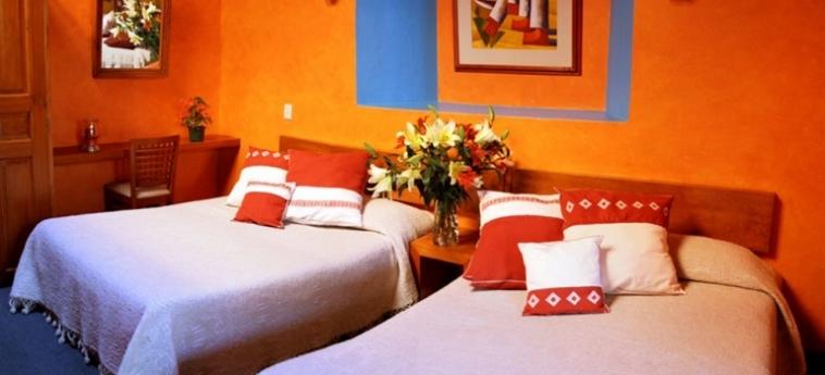 Hotel Posada El Paraiso: Centre du Bien Etre SAN CRISTOBAL DE LAS CASAS