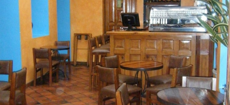 Hotel Posada El Paraiso: Chambre de Luxe SAN CRISTOBAL DE LAS CASAS