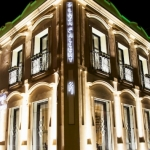 PLAZA GALLERY HOTEL & BOUTIQUE 3 Stelle