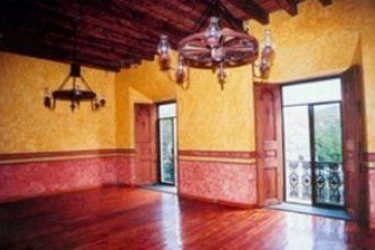 Hotel Ciudad Real Centro Historico: Ballroom SAN CRISTOBAL DE LAS CASAS