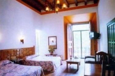 Hotel Ciudad Real Centro Historico: Chambre Suite SAN CRISTOBAL DE LAS CASAS