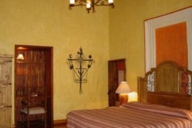 Hotel Ciudad Real Centro Historico: Chambre SAN CRISTOBAL DE LAS CASAS
