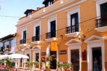 Hotel Ciudad Real Centro Historico: Extérieur SAN CRISTOBAL DE LAS CASAS