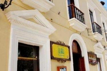 Hotel Ciudad Real Centro Historico: Exterieur SAN CRISTOBAL DE LAS CASAS