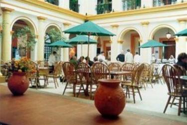 Hotel Ciudad Real Centro Historico: Restaurant SAN CRISTOBAL DE LAS CASAS