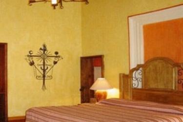 Hotel Ciudad Real Centro Historico: Room - Guest SAN CRISTOBAL DE LAS CASAS
