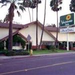 Hotel Vagabond Inn Mission Valley