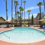Hotel Howard Johnson Inn San Diego State University Area