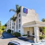 Motel 6 San Diego Hotel Circle