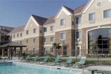 Hotel Staybridge Suites San Diego - Downtown: Piscina Esterna SAN DIEGO (CA)