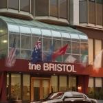 BRISTOL HOTEL 3 Sterne