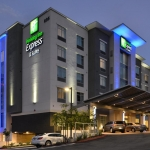 Hotel Holiday Inn Express & Suites San Diego - Mission Valley