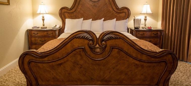 Hotel The Horton Grand: Campo de Golf SAN DIEGO (CA)