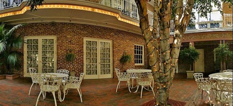Hotel The Horton Grand: Sala Relax SAN DIEGO (CA)