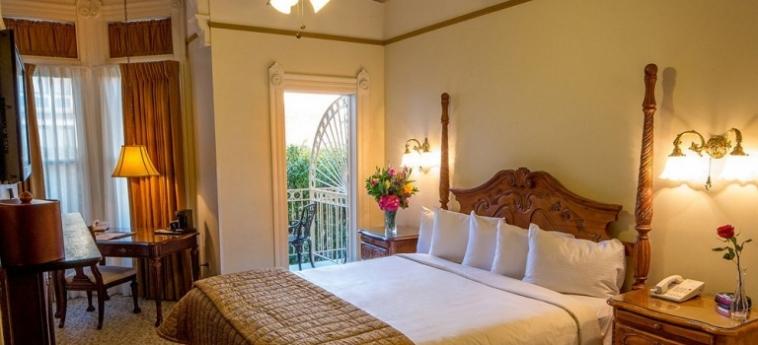 Hotel The Horton Grand: Solarium SAN DIEGO (CA)