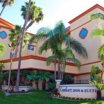 Hotel Comfort Inn & Suites Zoo Seaworld Area
