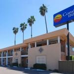 Hotel Comfort Inn At The Harbor