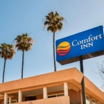 Hotel Comfort Inn At The Harbor