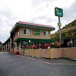 Hotel Rodway Inn Mission Valley