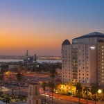 EMBASSY SUITES BY HILTON SAN DIEGO BAY DOWNTOWN 4 Stelle