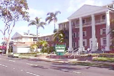 Hotel Lafayette: Exterior SAN DIEGO (CA)