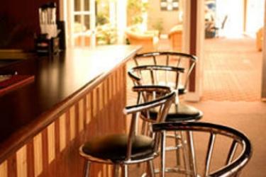 Hotel Lafayette: Lounge Bar SAN DIEGO (CA)