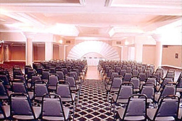 Hotel Lafayette: Konferenzsaal SAN DIEGO (CA)