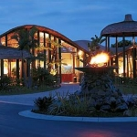 Hotel Paradise Point Resort
