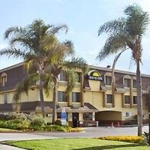 Hotel Holiday Inn Express San Diego Seaworld-Beach Area