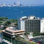 Hotel Hilton San Diego Airport Harbor Island