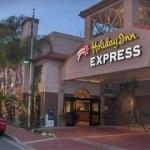 Hotel Holiday Inn Express San Diego Sea World Area