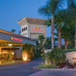 Hotel Crowne Plaza San Diego Mission Valley