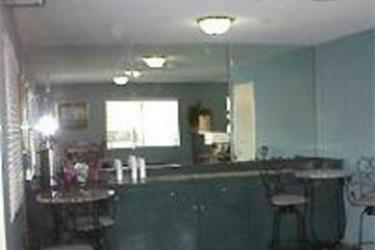 Hotel Americas Best Value Inn-Convention Center: Habitación SAN DIEGO (CA)