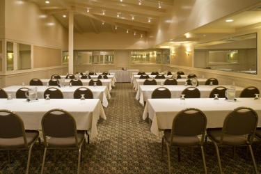 Hotel Best Western Seven Seas Lodge: Sala Riunioni SAN DIEGO (CA)