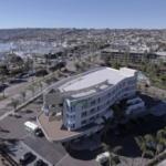 Hotel Holiday Inn San Diego Bayside