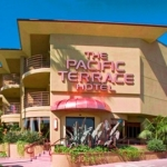 PACIFIC TERRACE 5 Sterne