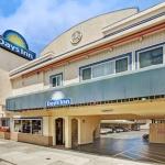 Hotel Days Inn San Francisco - Lombard