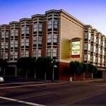 Hotel Coventry Motor Inn