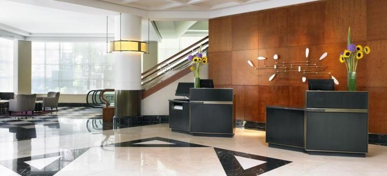 Park Central Hotel San Francisco: Reception SAN FRANCISCO (CA)