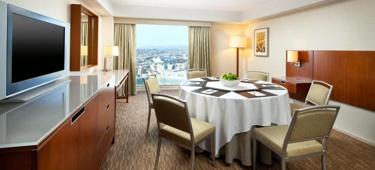 Park Central Hotel San Francisco: Room - Detail SAN FRANCISCO (CA)
