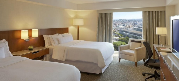 Park Central Hotel San Francisco: Room - Double SAN FRANCISCO (CA)