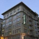 Hotel Warwick San Francisco