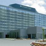 Hotel Crowne Plaza San Francisco International Airport