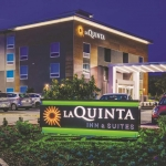 Hotel La Quinta Inn San Francisco Airport North