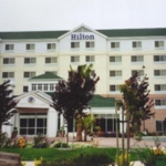 Hotel Hilton Garden Inn San Francisco Airport-Burlingame